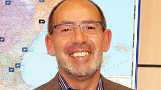 Palletways Iberia ya tiene nuevo director de Desarrollo