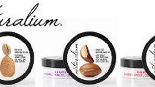 Naturalium lanza la nueva gama Nuts a base de frutos secos