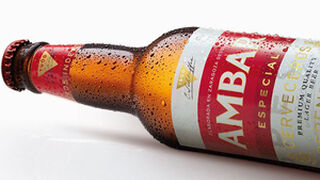 Las cervezas Ambar se rejuvenecen