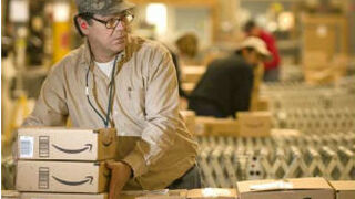 Amazon impulsa el empleo en Estados Unidos
