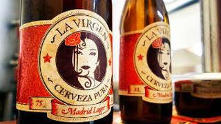 AB Inbev compra la cervecera artesanal española La Virgen