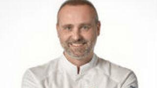 El chef Rodrigo de la Calle, nueva imagen de Findus Professional