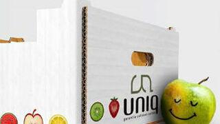 Las frutas y verduras 'piden' envases de cartón ondulado