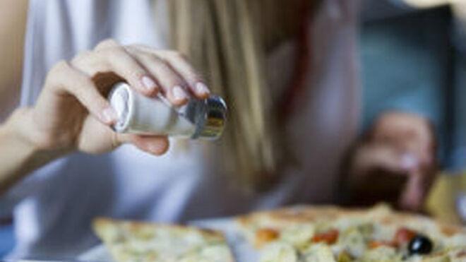 Reducir el consumo de sal: una prevención rentable