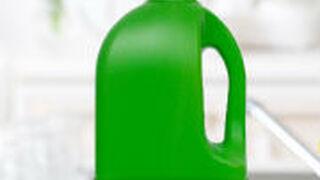 Mercadona lanza su nueva lejía con detergente limón