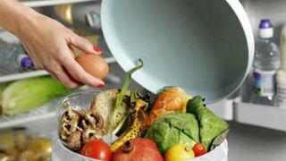 Bruselas recibe un tirón de orejas a cuenta del desperdicio de alimentos