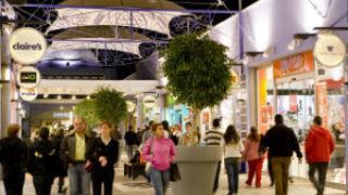 Sonae Sierra refuerza su oferta comercial en España