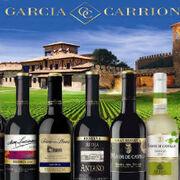 García Carrión refinancia 375 millones con Santander, BBVA y Sabadell