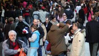 Menos pesimismo y más intención de compra entre los españoles