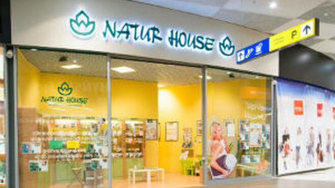 Naturhouse, máximo histórico de aperturas en 2016