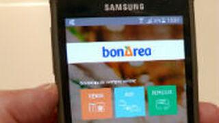 bonÀrea renueva su app móvil con tres sistemas de recogida
