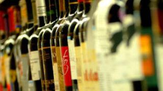 El vino español marca la caída de las importaciones mundiales