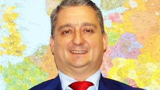 Palletways Iberia nombra a su nuevo director de Ventas Corporativas