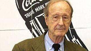 Muere Gómez-Trenor, una de las referencias de Coca-Cola en España