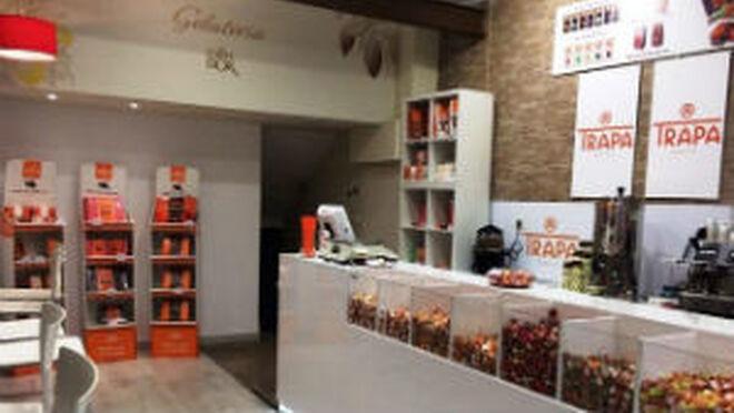 Trapa inaugura su primera tienda en el centro de salamanca for Catalogo lidl leon