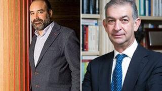 Dos nuevos fichajes para reforzar el equipo directivo de García Carrión