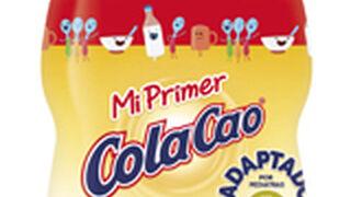 Cola Cao estrena su versión destinada a los más pequeños