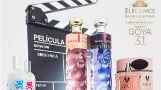 Saphir, un patrocinador polémico de los Premios Goya