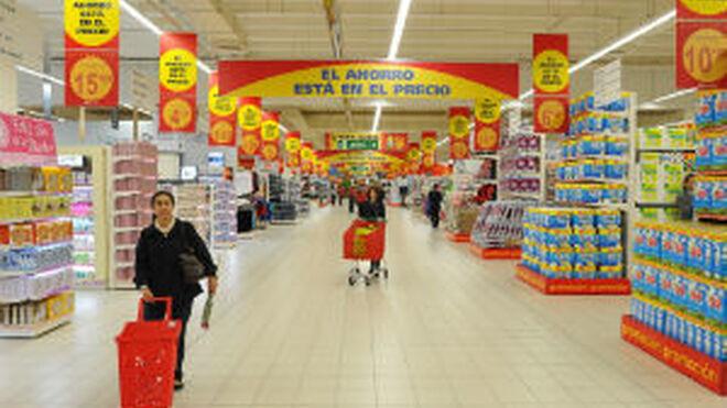 Las ventas minoristas se mantienen prácticamente planas en Europa