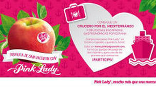 Pink Lady celebra San Valentín por todo lo alto