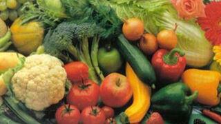 Así han subido los precios de las verduras y hortalizas en enero