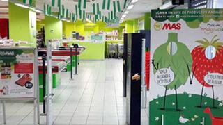 El 'Mes de Andalucía' da comienzo en los Supermercados Mas