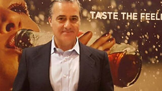 Coca-Cola Iberia tiene nuevo jefe: Manuel Arroyo