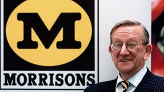 """Muere Ken Morrison, el """"presidente vitalicio"""" de la cadena Morrisons"""