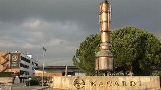 Bacardí cerrará su planta de Mollet del Vallès (Barcelona)