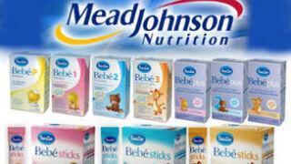 El dueño de Durex negocia la compra de leche para bebés