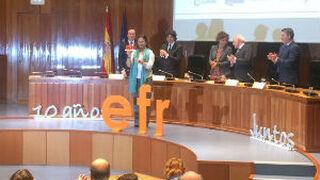 Calidad Pascual, premiada otra vez por sus políticas de conciliación