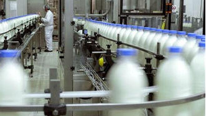El sector lácteo acaparó el 93% de las sanciones en 2016