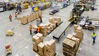 Amazon luce músculo en el ecommerce: estos son sus números