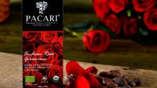 'Díselo con flores'… y con chocolate