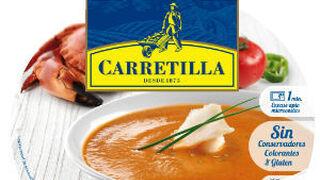 Carretilla lanza su nueva gama de Platos Listos