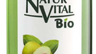 NaturVital presenta su nuevo Champú Anticaspa Bio