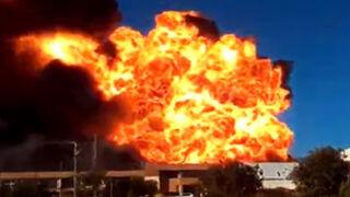 Gourmet SA busca recuperarse desde ya del incendio del miércoles