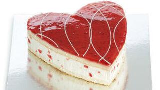Berlys lanza por San Valentín sus productos más románticos
