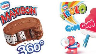 Estos son los helados de Froneri
