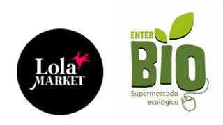 Lola Market se alía con los supermercados ecológicos EnterBio