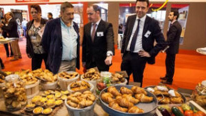 Intersicop presenta sus novedades en pastelería, heladería y panadería