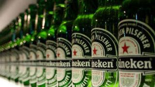 Heineken se hace fuerte en Brasil: compra la filial de Kirin por 664 M€