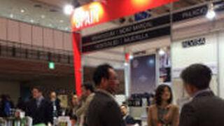 Los alimentos y bebidas españoles buscan conquistar Japón