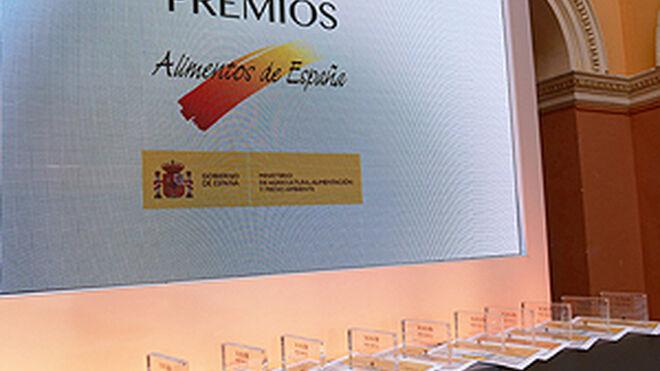 Ya se conocen los Premios Alimentos de España 2016
