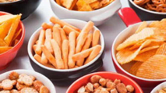 El sector de frutos secos y snacks pisa el acelerador