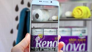 El móvil, igual de importante que el papel higiénico en el WC