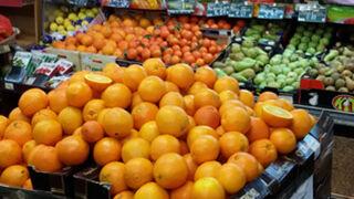 Las exportaciones e importaciones de alimentos y bebidas, al alza