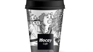 Calidad Pascual presenta sus nuevos vasos Mocay Take Away