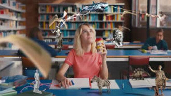 ColaCao Shake 'agita el mundo' en su nueva campaña publicitaria