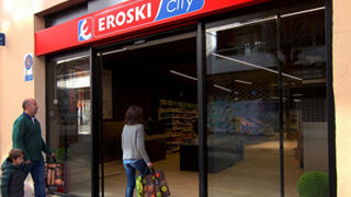 Otro supermercado muy especial abre en la ciudad de Vitoria